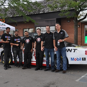 Mobil 1 Event