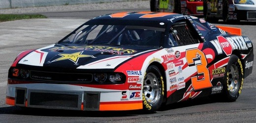 #3 at Canadian Tire Motorsports Park