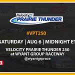 velocity prairie race team3red