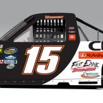 World Truck Series Graphics
